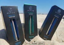 alpine vape pen