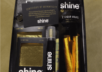 Shine paper review