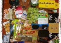 cannabis care package