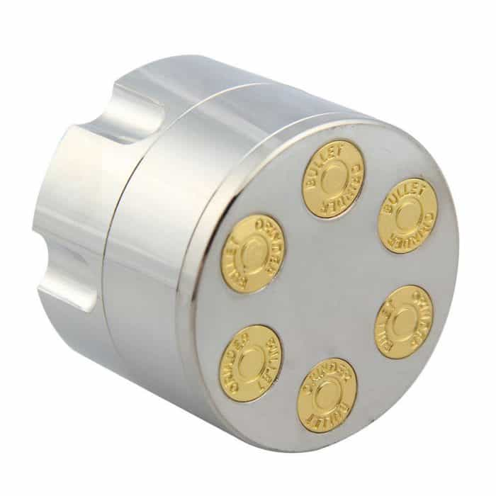 bullet marijuana grinder