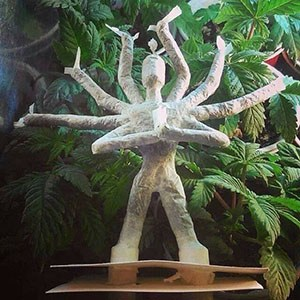 Joint Art: 16 Creative Joints I Could Never Roll