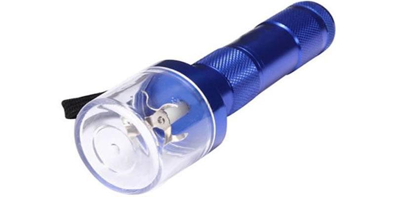 electric weed grinder