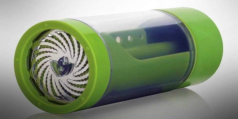 giant weed grinder