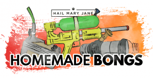 Read more about the article How To Make A Bong At Home? [The Ultimate Guide]