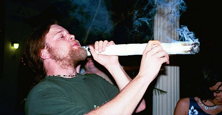 big joint