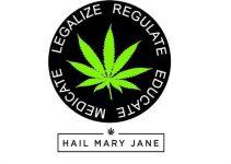 Legalize marihuana