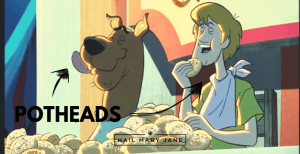 15 Reasons Why Scooby And Shaggy Are Definitely Potheads