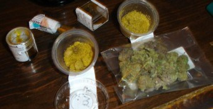 What to do with concentrates