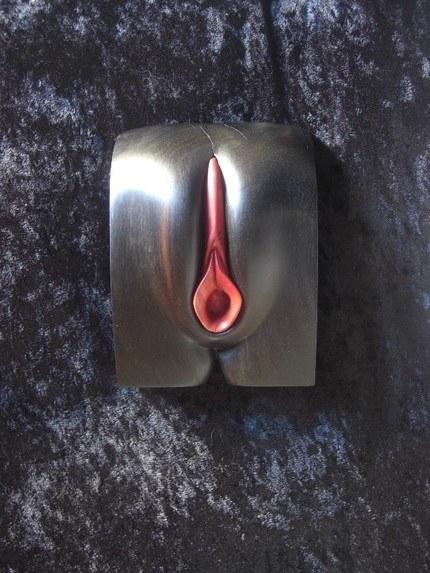 vagina pipe