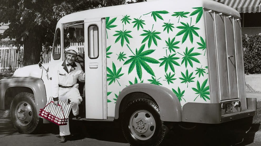 weed-delivery
