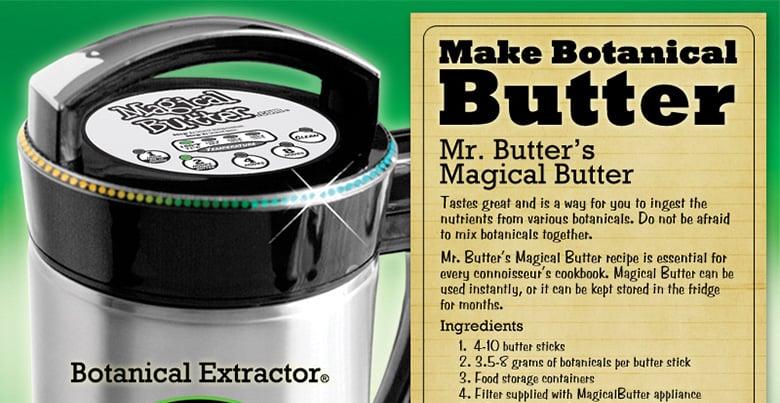 magical butter