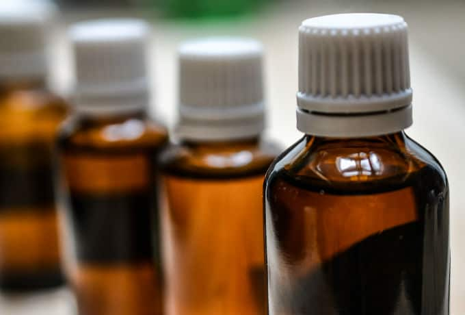 what are cannabis tinctures