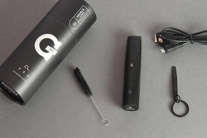 GPen Pro Accessories