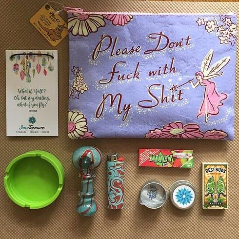 Weed Boxes Sensi Box