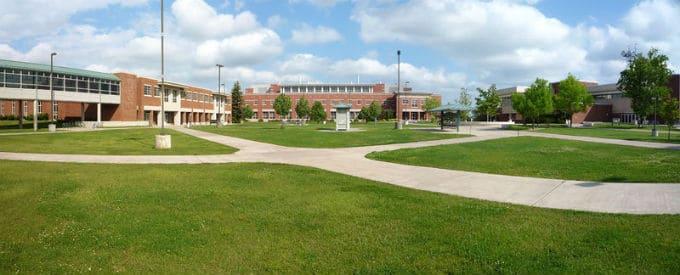 Northern Michigan cannabis University