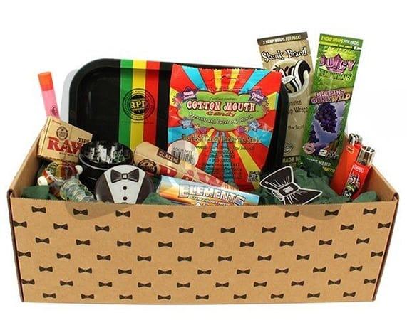 Hippie Butler Box Review