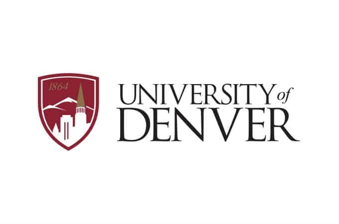 university of denver cannabis courses
