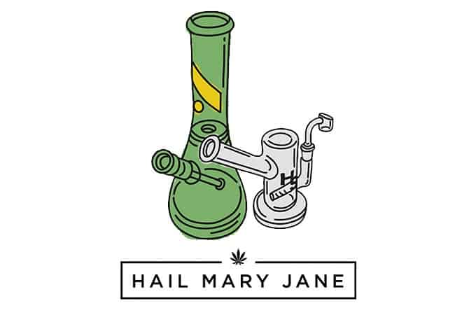Best bongs and water pipes