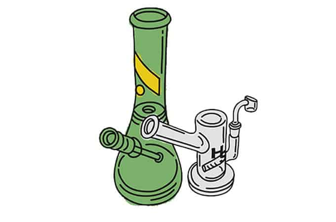 Best Bongs 2018