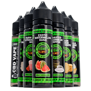 10 Best CBD Vape Oils & How To Find Them - Hail Mary Jane ®