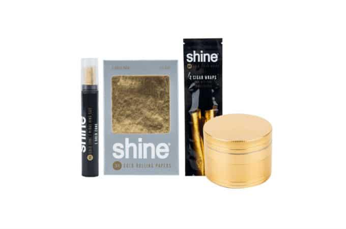 shine bundle 420 stoner gift