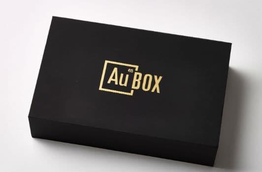 the au box