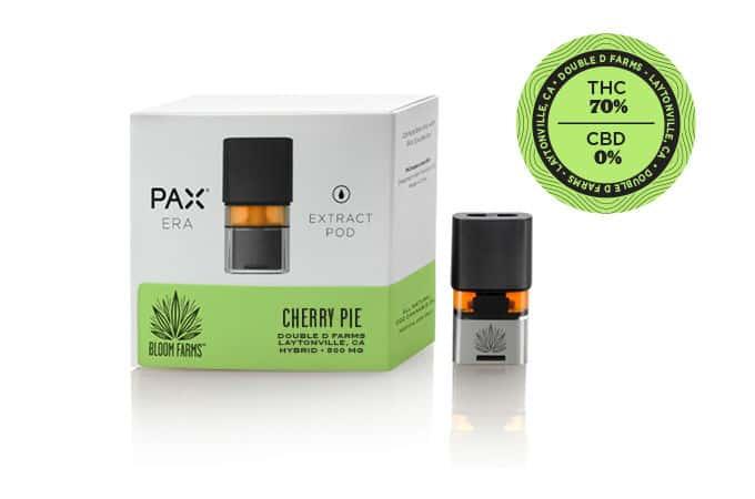 CherryPie Pax Era Pods