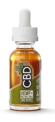 CBDFX HEMP OIL for Anxiety
