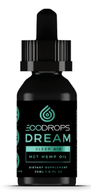 EcoDropS Dream CBD DRIP