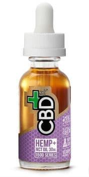 cbdfx oil tincture 1500