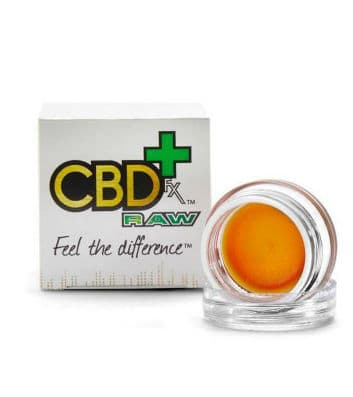 CBD Wax: Benefits And Effects Of Dabbing Wax - Hail Mary Jane ®