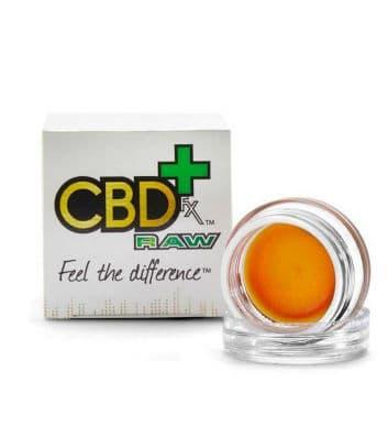 wax for dabs cbdfx