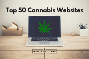 Read more about the article Best Marijuana Websites