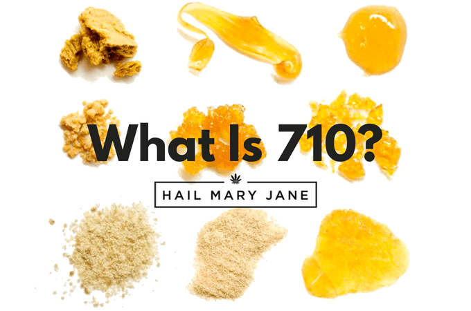 What Is 710