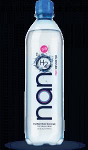 cbd water naturals