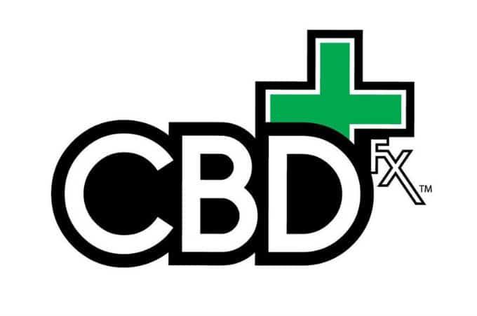 cbdfx cbd oil near me