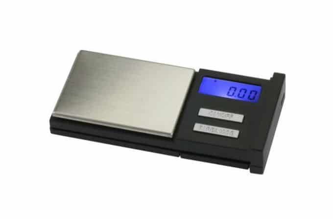 mb 100 weed scale