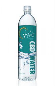 native cbd water