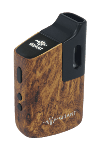 Quant Vaporizer Review - Hail Mary Jane ®