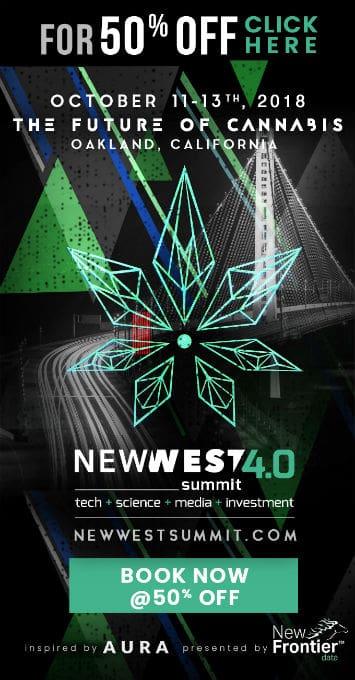 New West Summit Banner