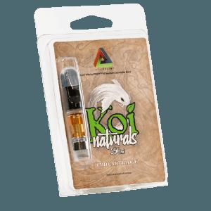 koi naturals cbd vape cartridge