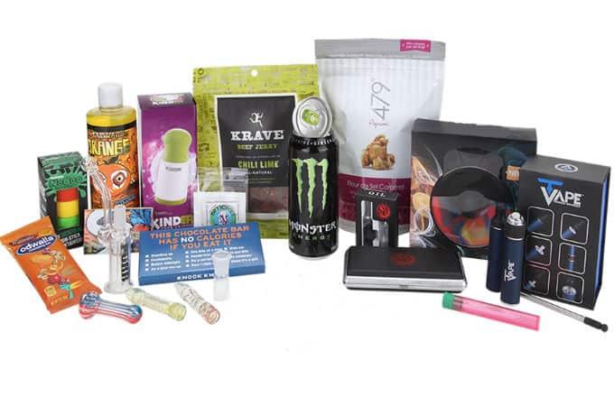 420 goody box subscription box
