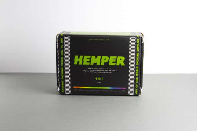 Hemper Box Review