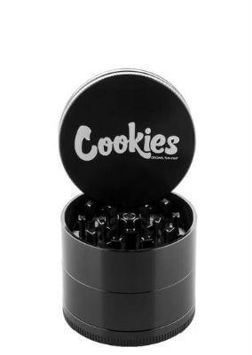 santa cruz shredder cookies grinder