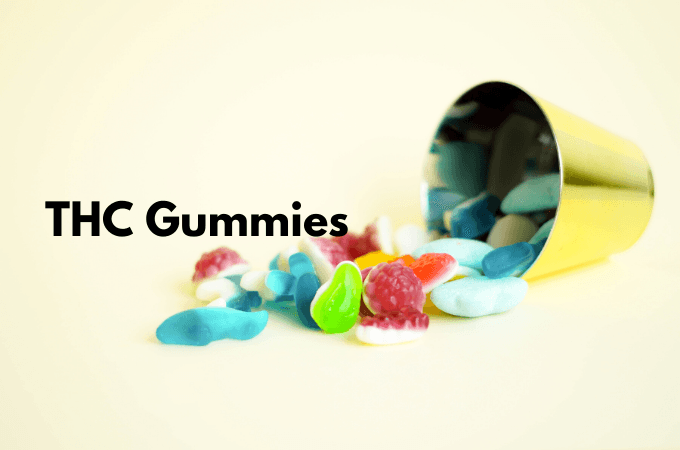 THC Gummies: All You Need To Know