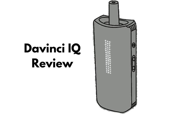 DAVINCI IQ REVIEW