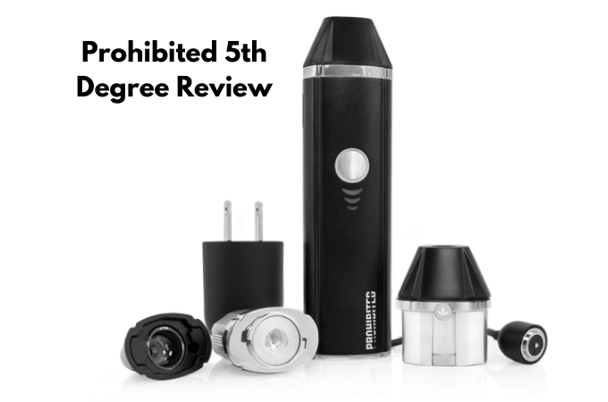 Prohibited 5th Degree Review