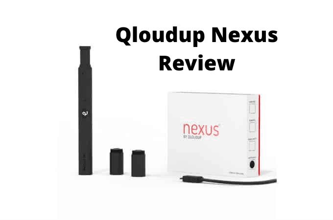 Qloudup Nexus Review