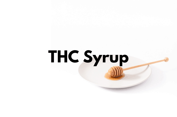 THC Syrup: What Is It?