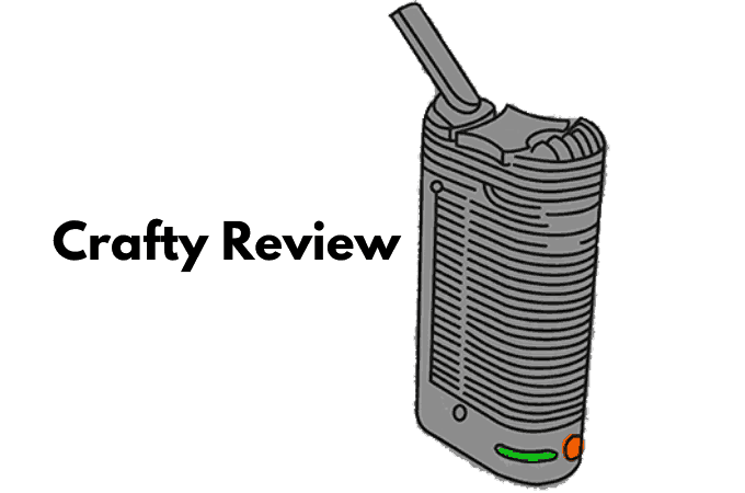 Crafty Review